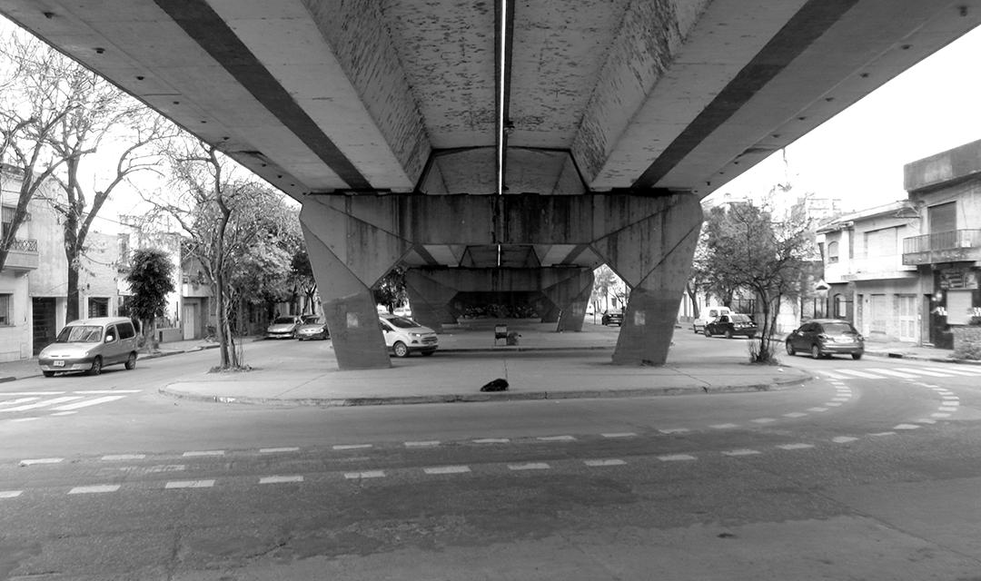 Atajos de calles escondidas
